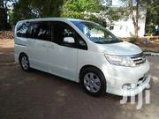 Nissan Serena 2011 White | Buses for sale in Mombasa, Shimanzi/Ganjoni