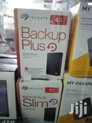 Seagate Expansion 4TB - Portable External Hard Drive - USB 3.0 - STEA4 | Computer Hardware for sale in Nairobi, Nairobi Central