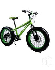 New Jincheng Fat Tyre Bike | Sports Equipment for sale in Nairobi, Embakasi