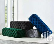 Ottoman/Poofs/Poufs/Puffs/Leg Rest/ 2 Seater | Furniture for sale in Nairobi, Ziwani/Kariokor