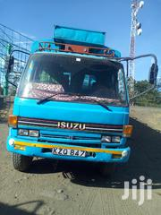 Isuzu FTR 1990 | Trucks & Trailers for sale in Nakuru, Nakuru East