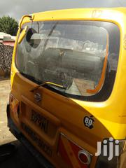 Nissan KBL 2003 Yellow | Buses for sale in Mombasa, Majengo