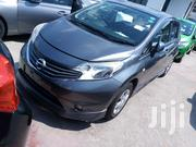 Nissan Note 2013 Gray | Cars for sale in Mombasa, Mji Wa Kale/Makadara