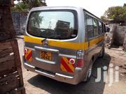 Nissan KBL 2006 Gray | Buses for sale in Mombasa, Majengo