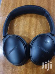 Bose Quiet Comfort (Series I) Wireless Noise Cancelling Headphones | Accessories for Mobile Phones & Tablets for sale in Nairobi, Nairobi Central
