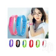 Wristband Anti Mosquito Pest Insect Bugs Repellent Repeller Wrist Band | Home Accessories for sale in Mombasa, Mji Wa Kale/Makadara