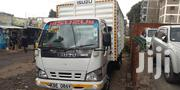 Isuzu NKR Local 2008 White | Trucks & Trailers for sale in Nairobi, Pangani