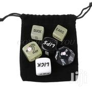 Sex Toys. Dice Game. | Sexual Wellness for sale in Nairobi, Nairobi Central