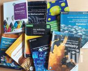 Maths & Chemistry Tutor   Classes & Courses for sale in Nairobi, Kilimani