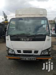 Isuzu NKR 2012 White For Sale | Trucks & Trailers for sale in Nairobi, Harambee