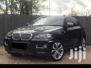 New BMW X6 2013 Black | Cars for sale in Mombasa, Shimanzi/Ganjoni