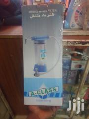 Mobile Single Water Filter A-class | Kitchen Appliances for sale in Nairobi, Nairobi Central