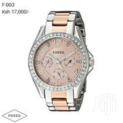 Fossil Women'S Riley Watch   Watches for sale in Nairobi, Nairobi Central