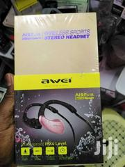 Awei Fashion A885BL Wireless Wifi Bluetooth V4.0 Waterproof Noise Redu | Accessories for Mobile Phones & Tablets for sale in Nairobi, Nairobi Central