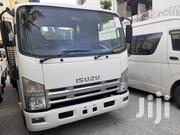 New Isuzu ELF Truck 2012 White | Trucks & Trailers for sale in Mombasa, Shimanzi/Ganjoni