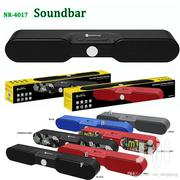 Bluetooth Soundbars-powerful And Unique | Audio & Music Equipment for sale in Nairobi, Nairobi Central