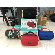 Bluetooth Speaker With Strap Handle | Audio & Music Equipment for sale in Nairobi, Nairobi Central