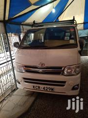 Toyota 7L KCR Diesel Automatic | Buses for sale in Mombasa, Majengo
