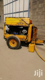 Compressor With Jack Hammers For Hire   Heavy Equipments for sale in Nairobi, Embakasi