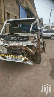 Foton Tanker | Vehicle Parts & Accessories for sale in Nairobi, Viwandani (Makadara)