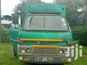 This Lorry 1995 Green Is On Sale.   Trucks & Trailers for sale in Nandi, Kapsabet