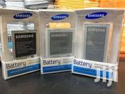 Original Samsung Galaxy S3 S4 S5 Note 3 Note 4 Edge J3 Battery | Accessories for Mobile Phones & Tablets for sale in Homa Bay, Mfangano Island