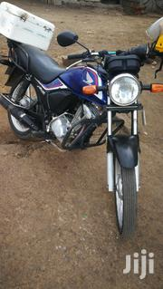 Honda CB 2017 Blue | Motorcycles & Scooters for sale in Nakuru, Nakuru East