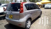 Nissan Note 2008 1.5 dCi Silver   Cars for sale in Nairobi, Nairobi South