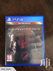 Metal Gear Solid V The Phantom Pain | Video Game Consoles for sale in Nairobi, Nairobi Central