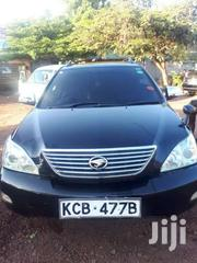 CLEAN TOYOTA HARRIER FOR SALE   Cars for sale in Nairobi, Nairobi Central