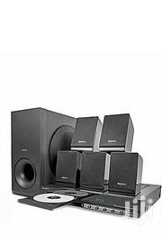 Sont Tz140 5.1 CH DVD Home Theatre | Audio & Music Equipment for sale in Nairobi, Embakasi