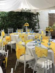 White Chiavari Seats Used Call | Furniture for sale in Nakuru, Kiamaina
