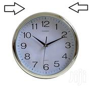 Hidden Wall Clock Wifi Camera For Real Time Remote Viewing | Home Accessories for sale in Nairobi, Nairobi Central