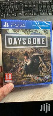 Ps4 Days Gone   Video Games for sale in Nairobi, Nairobi Central