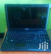 New Laptop Toshiba Satellite C650 500GB HDD 4GB RAM | Laptops & Computers for sale in Mombasa, Bamburi
