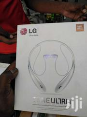 LG HBS 800 - Tone Ultra - Wireless Stereo Headset - Black | Computer Accessories  for sale in Nairobi, Nairobi Central
