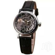 Stylish Automatic Mechanical Ladies Hand Watch | Watches for sale in Nairobi, Nairobi Central
