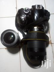 Camera + 2set Lenses | Cameras, Video Cameras & Accessories for sale in Nairobi, Nairobi West