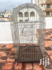 Parrot Cage | Pet's Accessories for sale in Mombasa, Shimanzi/Ganjoni