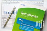 Quickbooks Accounting Solution | Other Services for sale in Mombasa, Mkomani