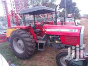 Brand New Massey Ferguso 385 2WD With Jembe And Boom Sprayer | Heavy Equipments for sale in Nairobi, Kilimani