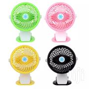 Mini Fan For The Office Or Home | Home Appliances for sale in Nairobi, Embakasi