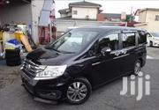 Honda Stepwagon 2012 Black | Cars for sale in Mombasa, Shimanzi/Ganjoni
