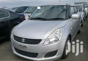 New Suzuki Swift 2013 Silver | Cars for sale in Mombasa, Tudor