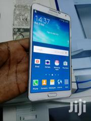 Samsung Galaxy Note 3 32 GB White   Mobile Phones for sale in Nairobi, Nairobi Central