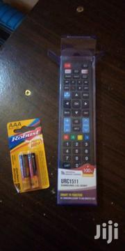 Remote Control For Smart TVS   TV & DVD Equipment for sale in Mombasa, Ziwa La Ng'Ombe