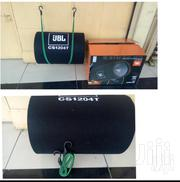 JBL Powered 12inch Tube Shape Subwoofer, Free Delivery Within Nairobi | Audio & Music Equipment for sale in Nairobi, Nairobi Central