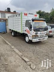 Isuzu Nkr Clean | Trucks & Trailers for sale in Nairobi, Harambee