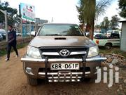 Toyota Hilux 2008 Gold | Cars for sale in Kiambu, Hospital (Thika)