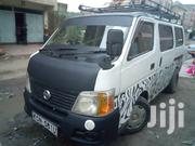 Nissan Caravan 2010 White | Cars for sale in Nairobi, Umoja II
